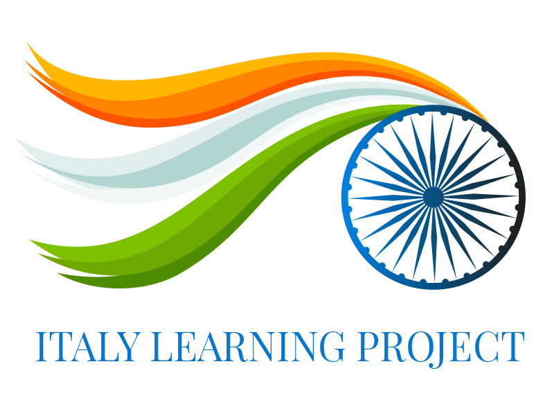 Italy Learning Project