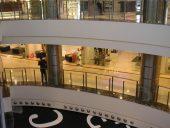 Becha Centro Comercial de Moscú