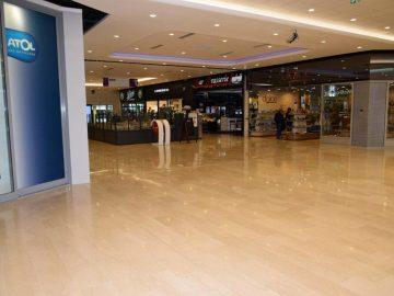 Parinor Commercial Center